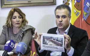 El PSOE denuncia que el alcalde de Astillero no informa a la oposición