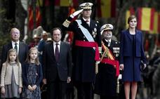 Monarquía, República y visceralidad