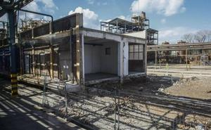 La portuguesa CUF inicia la obra para construir su planta de cloro en el complejo de Solvay