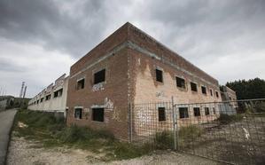 Trece ofertas para construir los talleres municipales y la sede de la Policía Local de Santander