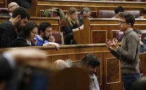 Podemos asume la fórmula exigida por Errejón para las primarias de Madrid