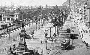 La incómoda memoria colonial de Barcelona