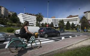 El Gobierno sopesa alquilar el edificio de La Pereda casi seis años después de su cierre