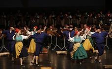 José Luis Ramós recibirá el premio Proa 2018 en la próxima Gala del Folclore cántabro