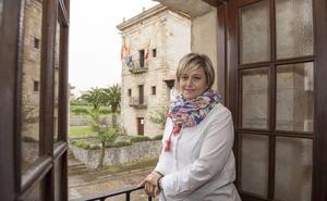 «No tengo temor a una moción de censura», dice la alcaldesa de Camargo