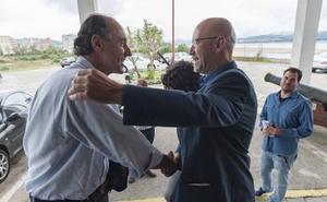 La Audiencia da la razón a Ramón Arenas y seguirá siendo militante del PP cántabro