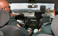 La DGT controlará, hasta el domingo, la velocidad en las carreteras convencionales