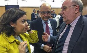 Cantabria cumple con los objetivos de estabilidad presupuestaria y no tendrá que hacer ajustes