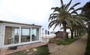 El servicio de salvamento en las playas estrenará local este verano