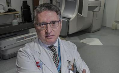 «Podemos bordar la atención al paciente oncológico desde el punto de vista social»