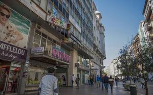 Una fuga en un edificio de Santander dispara el recibo de agua hasta los 62.799 euros
