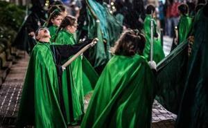 El Ayuntamiento busca la mejor foto de la Semana Santa santanderina
