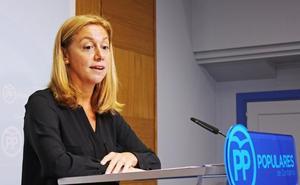 Mazas: «El Gobierno sustenta su gestión económica con recortes y no pagando a proveedores»