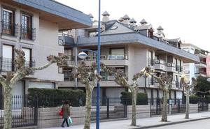 Laredo consigna ocho millones de euros para el derribo parcial del Edificio Tenis