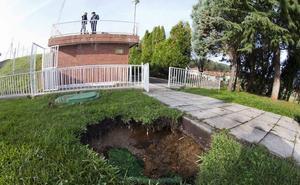 Medio Ambiente deberá indemnizar al dueño de una casa de Camargo afectada por los soplaos