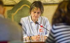 La alcaldesa de Camargo pierde la cuestión de confianza pero la oposición no la retará a una moción de censura