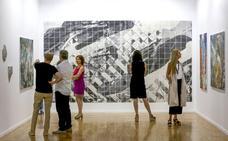 Santander acogerá un foro del Consorcio de Galerías de Arte Contemporáneo