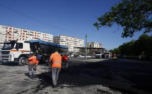 Torrelavega urbanizará la calle Gervasio Herrero hasta el bulevar ronda