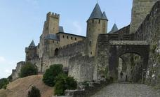 Carcasona, exuberancia medieval en el sur de Francia
