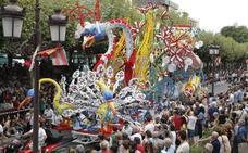 La Gala Floral incluirá un nuevo premio a la mejor carroza local
