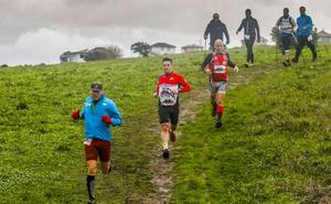 El V Trail Castillo Pedroso superará los 600 participantes