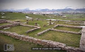 «Que yo sepa, el Ebro nace en Fontibre»