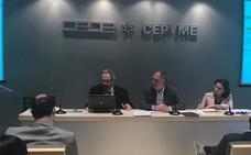 La CEOE de Cantabria cierra 2017 con un superávit de 263.000 euros