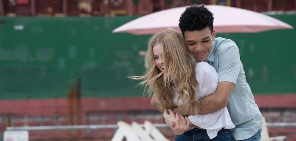 'Cada día', amor a lo Disney Channel