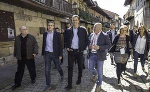 Cartes multiplica su presencia en Google tras la visita de Pedro Sánchez