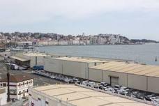 Fomento contradice al PRC y asegura que la ampliación del Puerto de Santander no requerirá rellenos