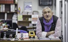 «Cantabria necesita dar el do de pecho en la industria para lograr un plus en su economía»