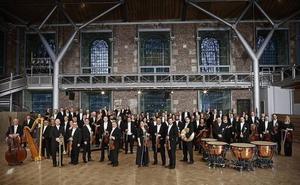 Simon Rattle se estrena en el FIS con la Sinfónica de Londres