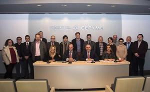 CEOE estudia con sus asociados las fórmulas para pagar su plan estratégico