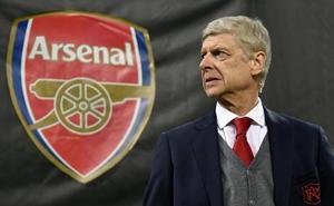 Arsène Wenger deja el Arsenal tras 22 años en el banquillo