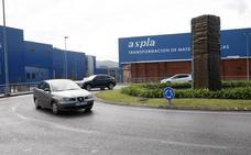 La plantilla de Aspla se moviliza para exigir «mejor trato» al personal eventual