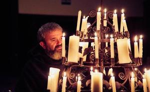 La Catedral de Santander acoge la obra 'Beato y su música'