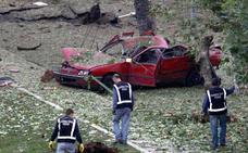 La huella de ETA en Cantabria: 46 atentados y cinco víctimas mortales