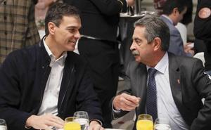 Revilla cree que Sánchez está en su derecho de apoyar Zuloaga pero él no lo haría