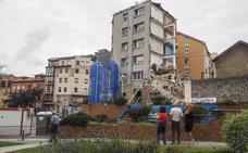 El Ayuntamiento mantiene la propuesta de máxima sanción por el derrumbe de Sol