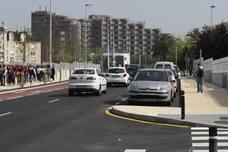 Inaugurada la nueva Avenida de Fernando Arce