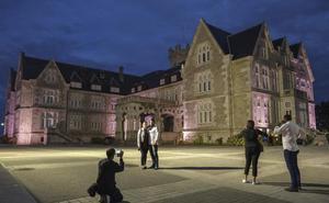 Santander destinará tres millones para acondicionar el Palacio de la Magdalena