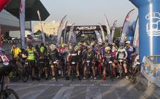 1.800 ciclistas vuelven a hacer grande La Cantabrona