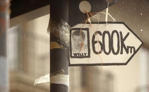 ETA pide perdón con el 88% de sus presos en el régimen penitenciario más duro