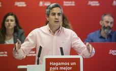 Zuloaga apuesta por limitar las primarias a militantes, frente a la apertura que piden los 'tezanistas'