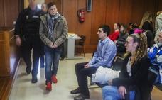 Los acusados por la muerte de un comerciante chino en Torrelavega recurren al Supremo