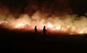 Cantabria, libre de incendios