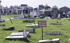 Ciriego contará con un jardín donde esparcir las cenizas de los difuntos