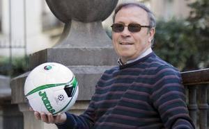Fallece a los 80 años el exjugador del Racing Abel Fernández