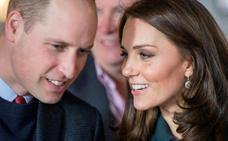 La duquesa de Cambridge da a luz a su tercer hijo