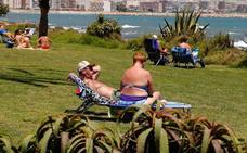 La pensión media sube un 2% en Cantabria, hasta los 982,6 euros